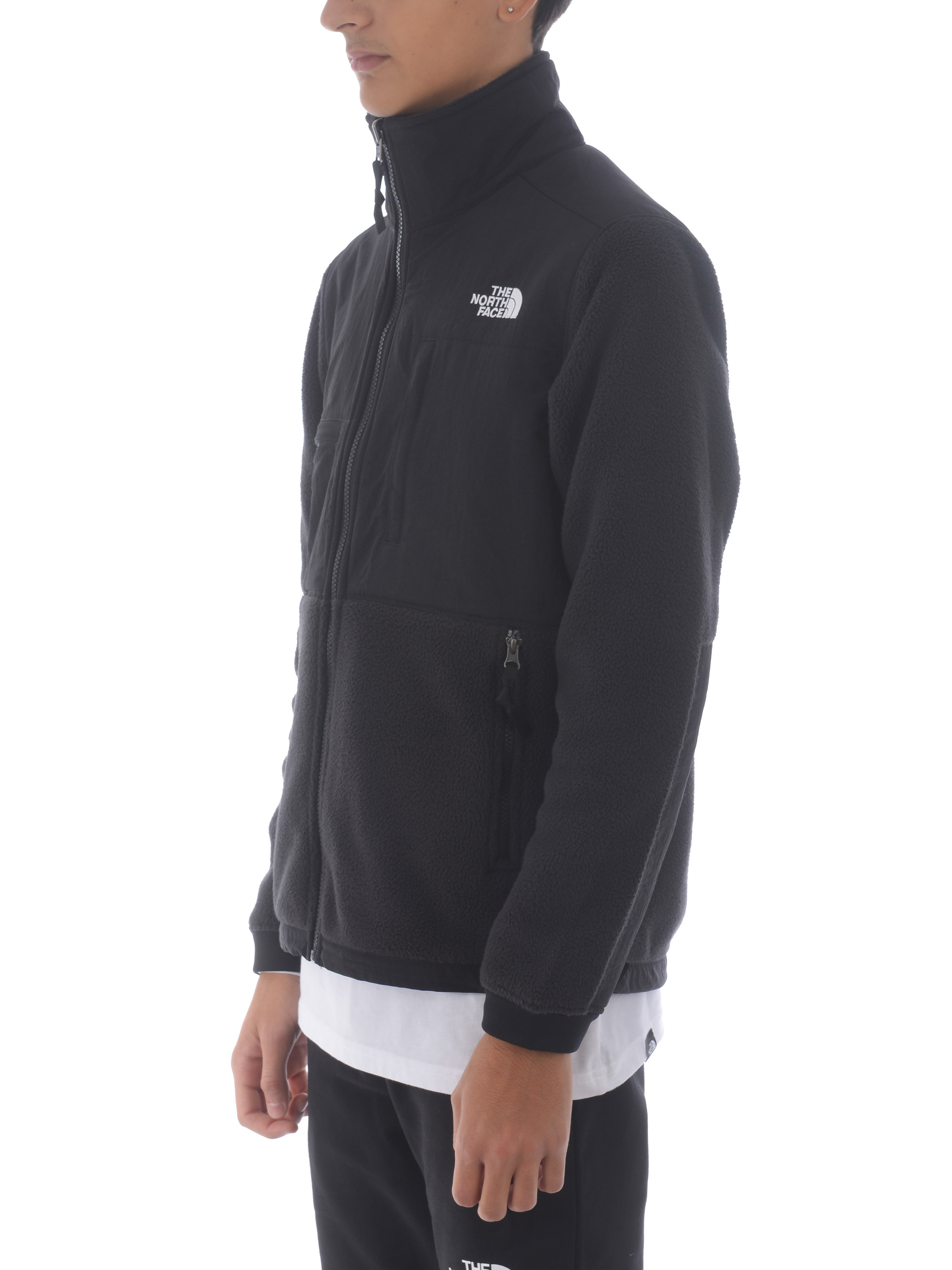 Felpa The North Face Denali in pile THE NORTH FACE   10000005   NF0A4QYJK31