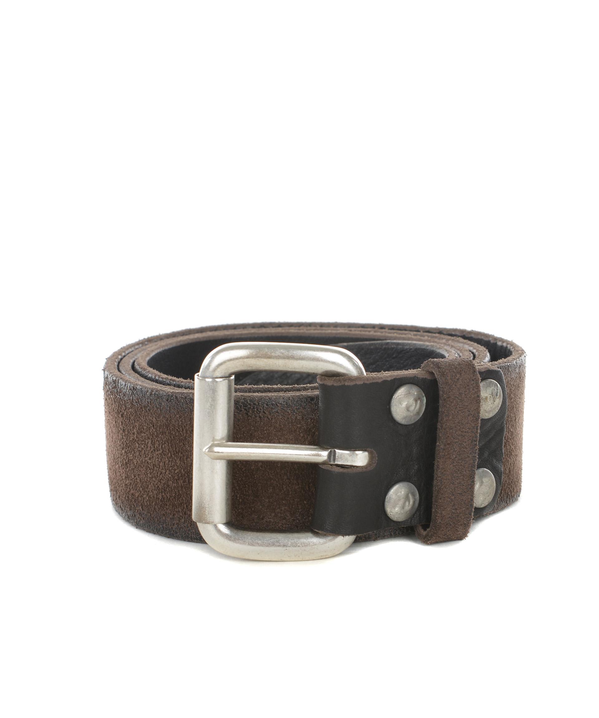 prezzo più basso 2f6c6 1308f Cintura Orciani