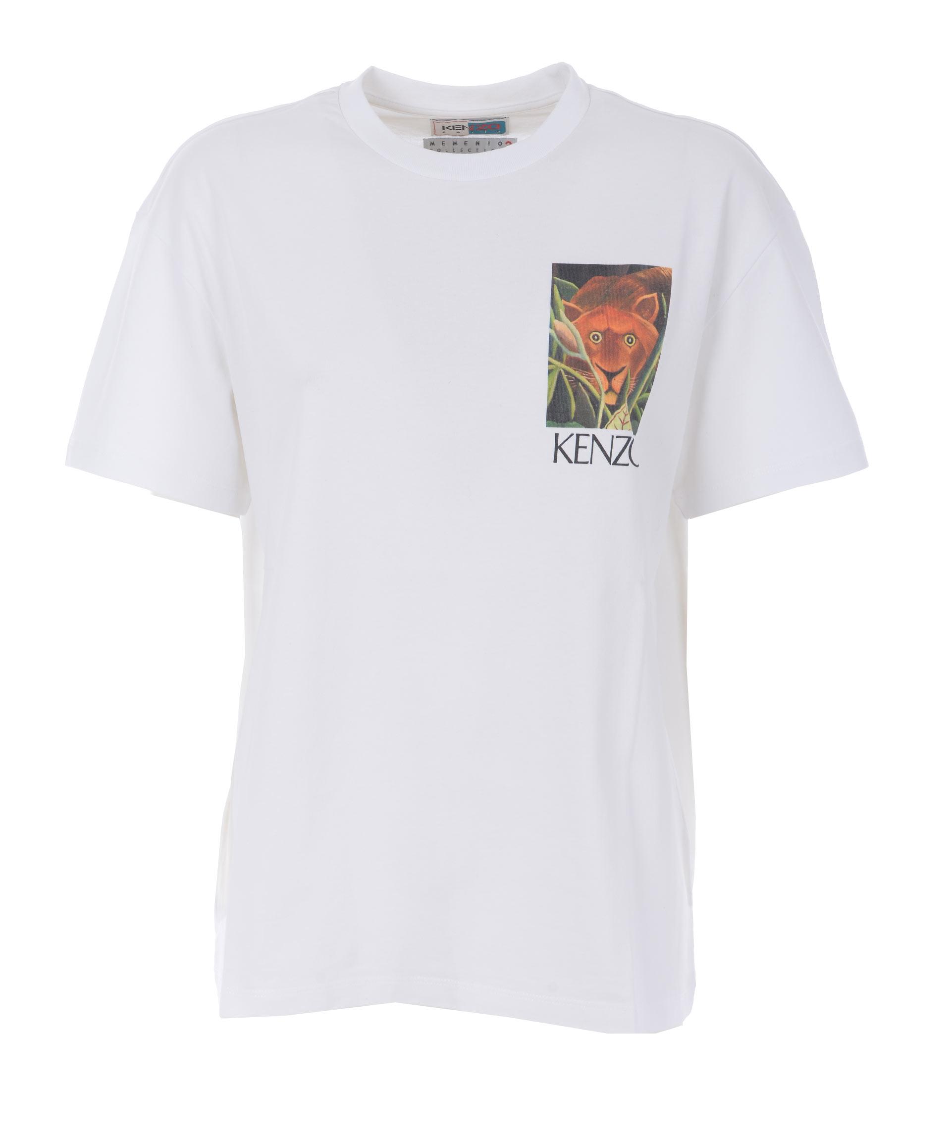 dea53ca9a T-shirt Kenzo