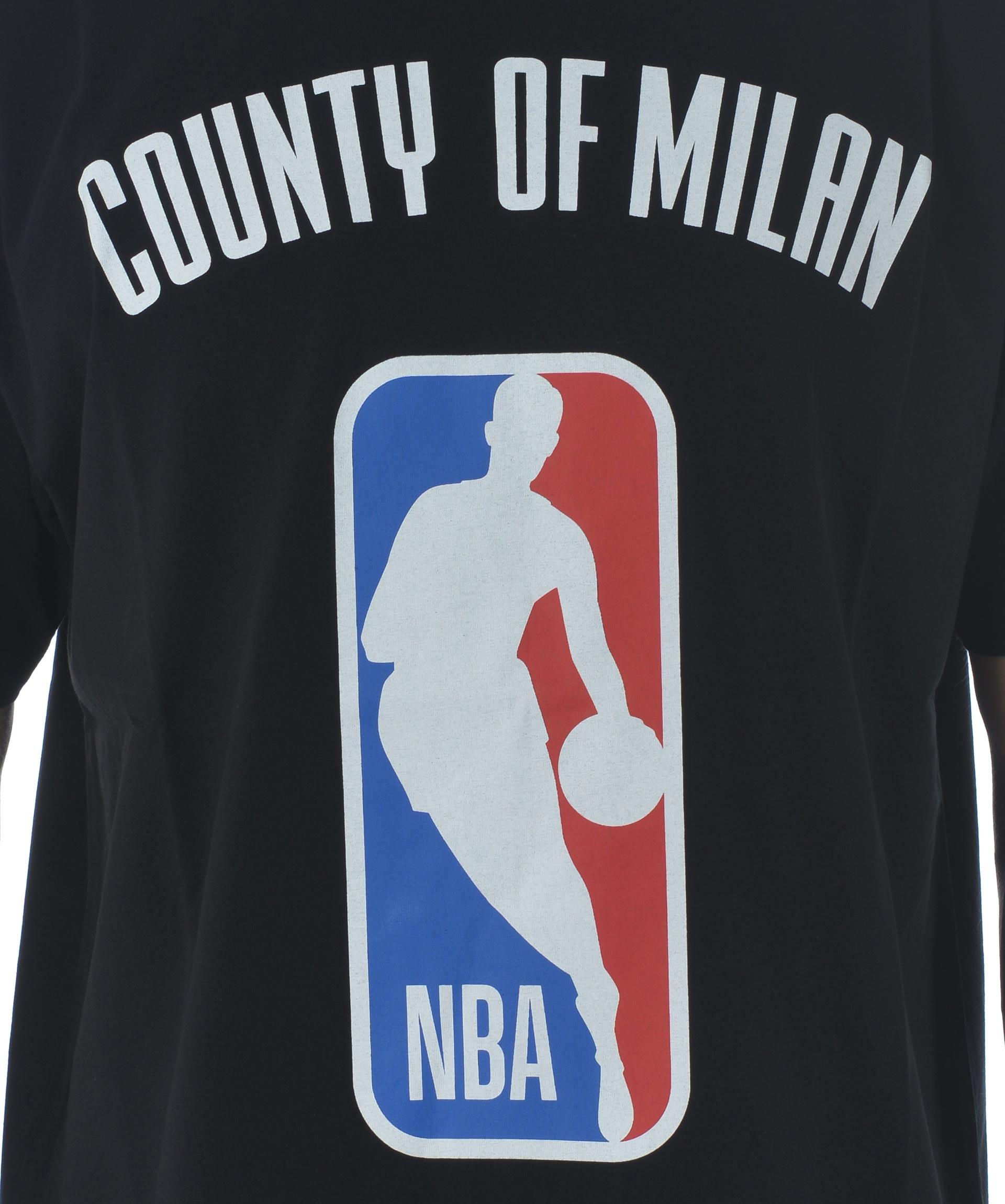 T-shirt Marcelo Burlon County of Milan