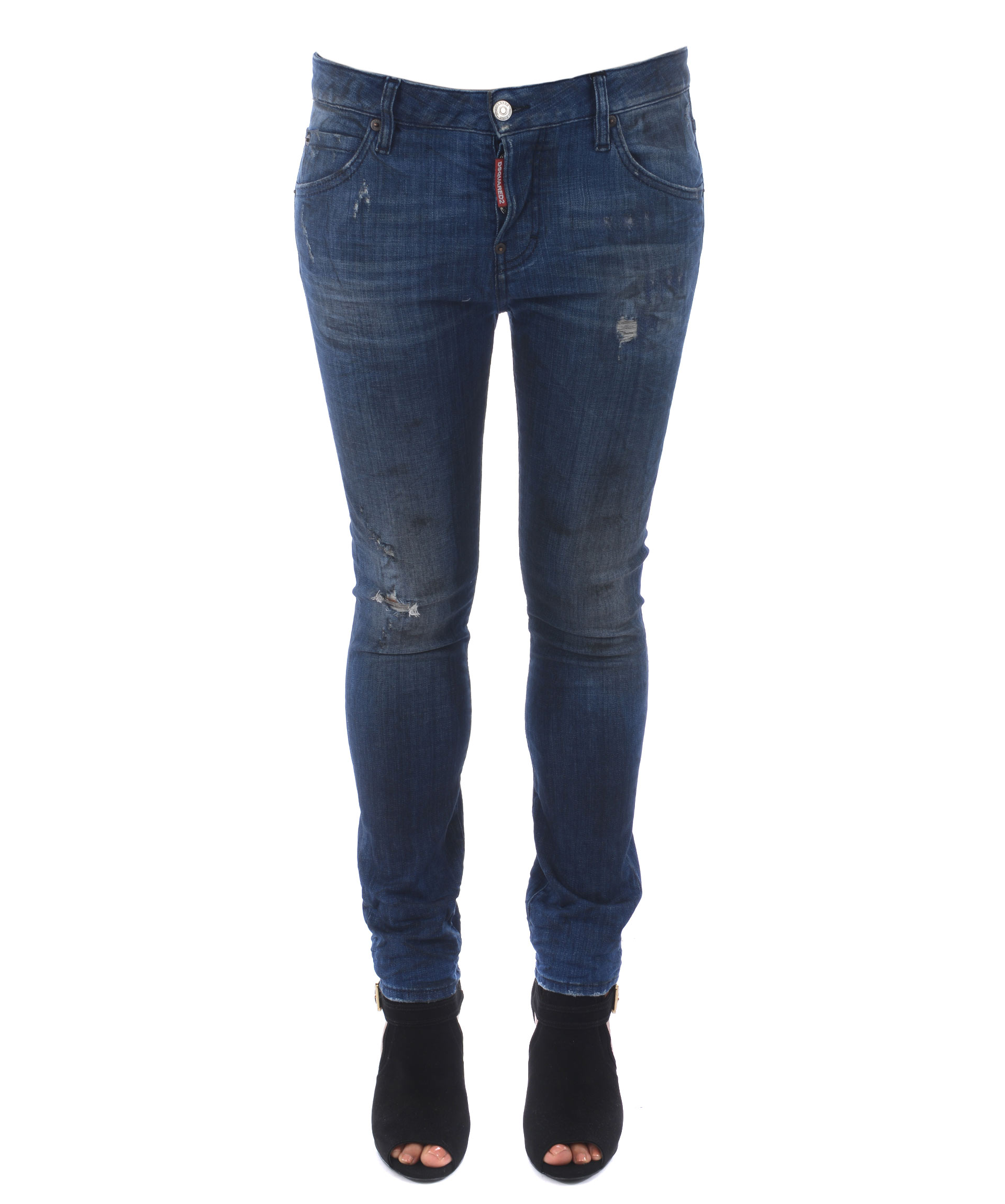 """jeans dsquared2 """"cool girl"""""""