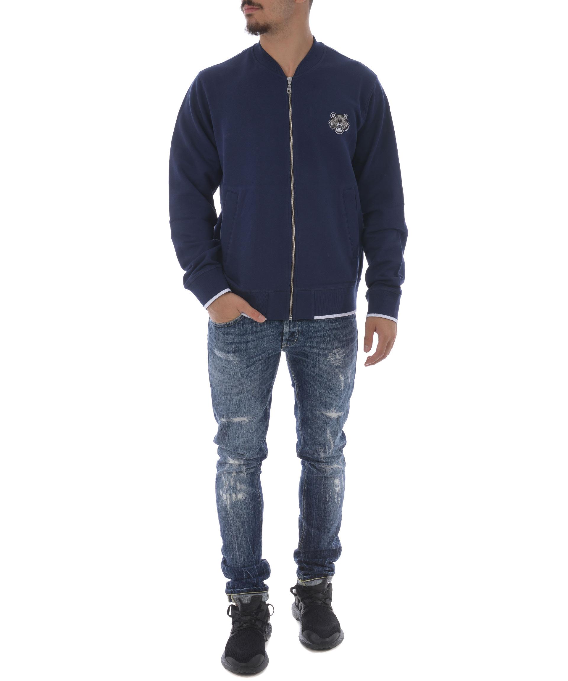 Jacket KENZO | 10000005 | F765BL7184MD-78