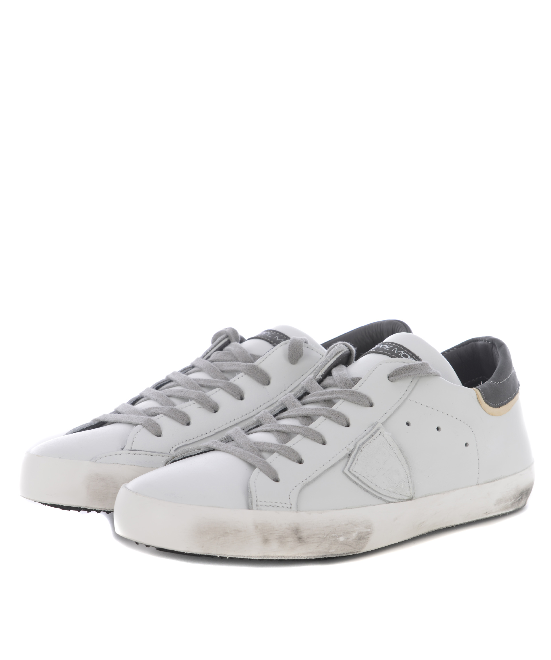 PHILIPPE Sneakers MODEL MODEL PHILIPPE PHILIPPE MODEL Sneakers ... 02ddf921605