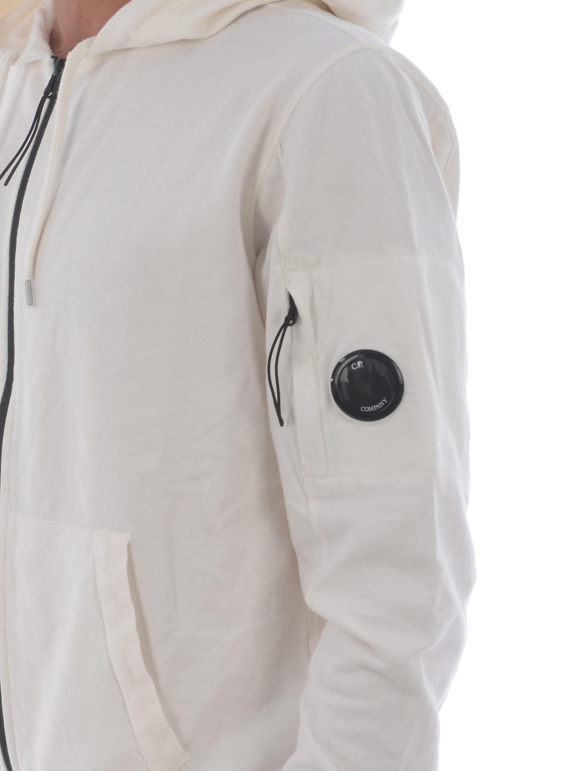 C.P. Company cotton sweatshirt C.P. COMPANY | 10000005 | CMSS044A2246G-103