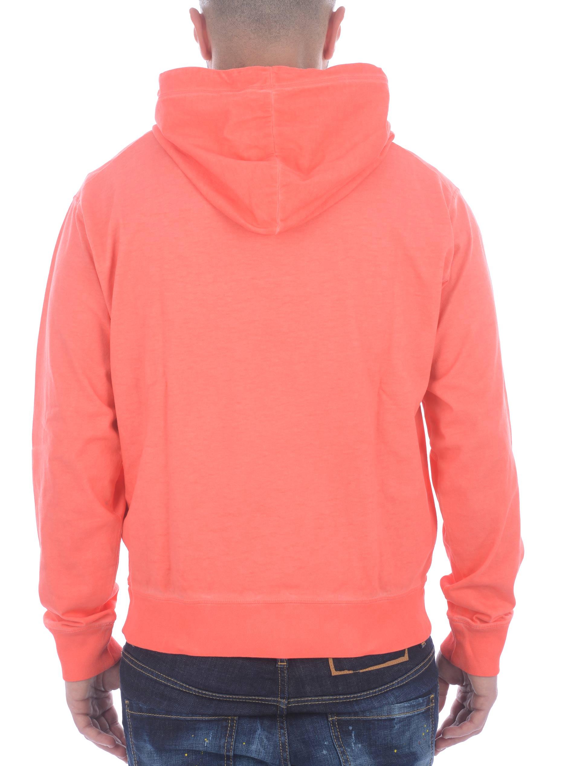 Dsquared2 cotton sweatshirt DSQUARED | 10000005 | S71GU0442S23851-303