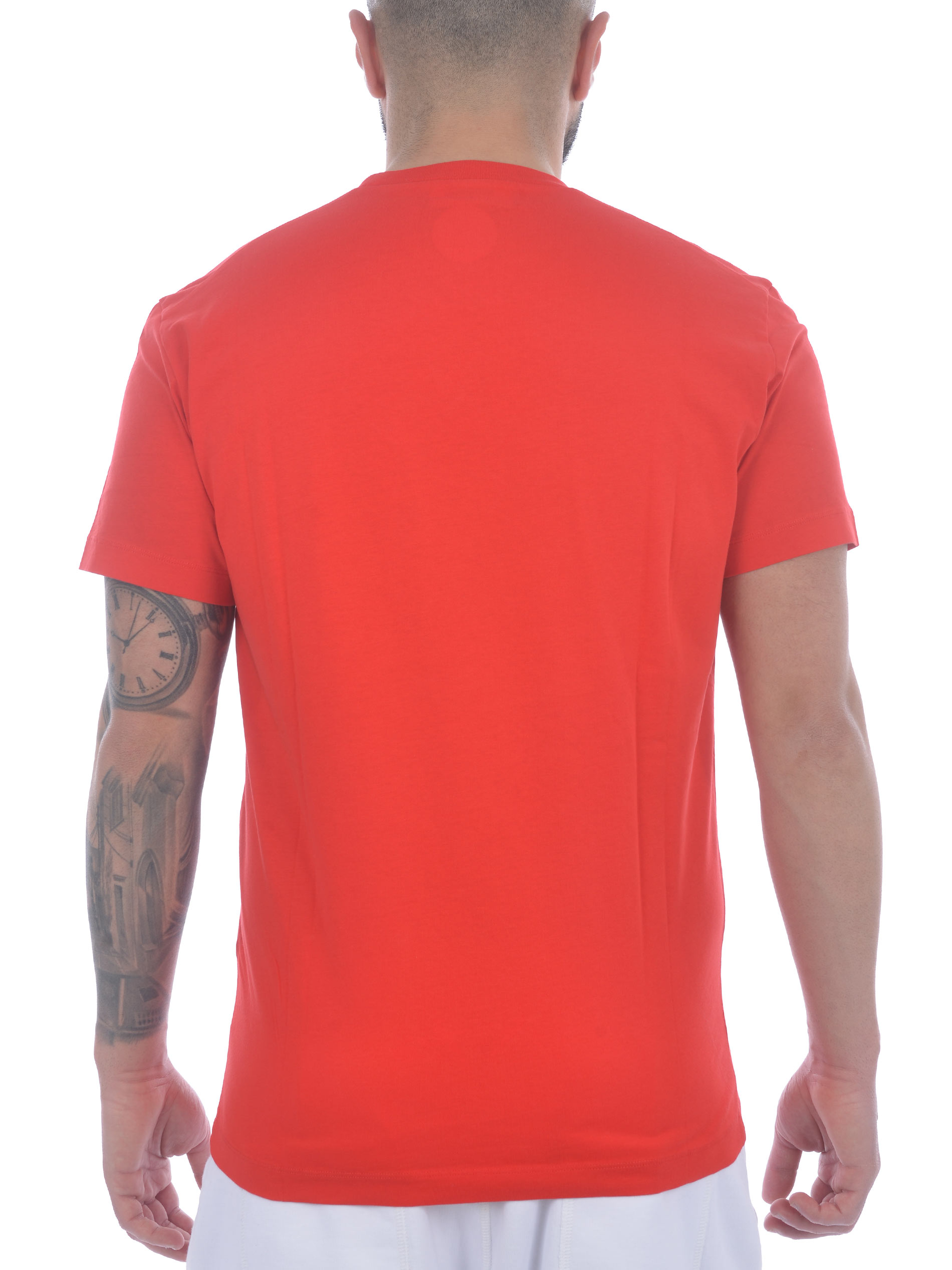 T-shirt Dsquared2 Icon in cotone DSQUARED | 8 | S79GC0003S23009-312-