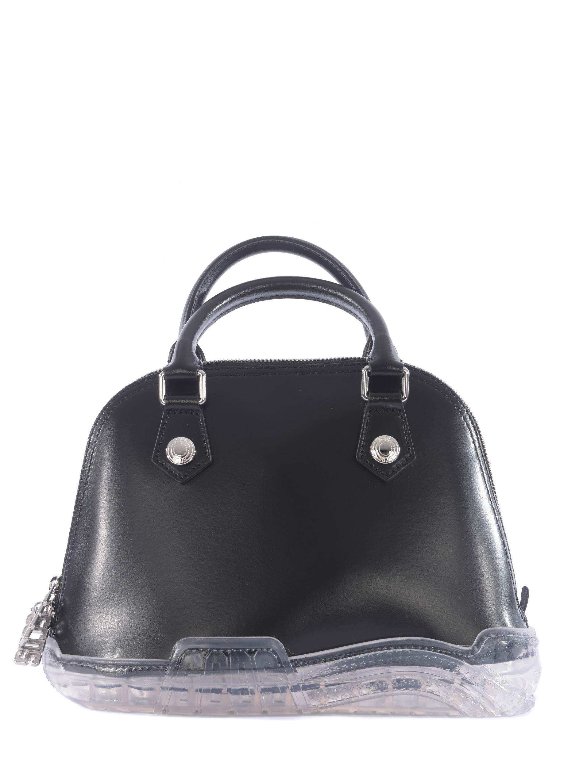 GCDS Sneakers leather bag GCDS | 5032268 | SS21W01003102