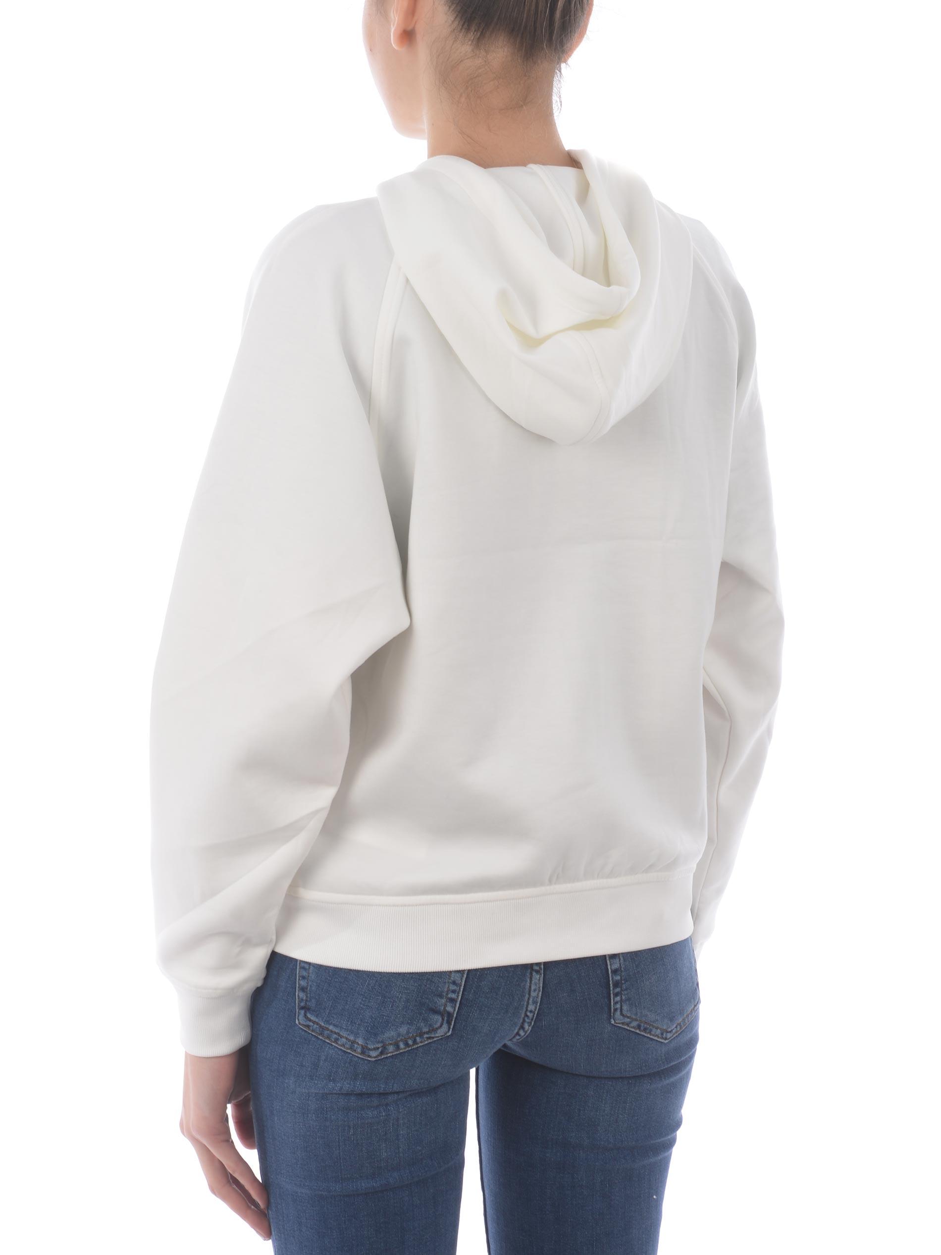 K-Way Lydie Light Spacer viscose blend sweatshirt K-WAY | 10000005 | K111Q4WXRE