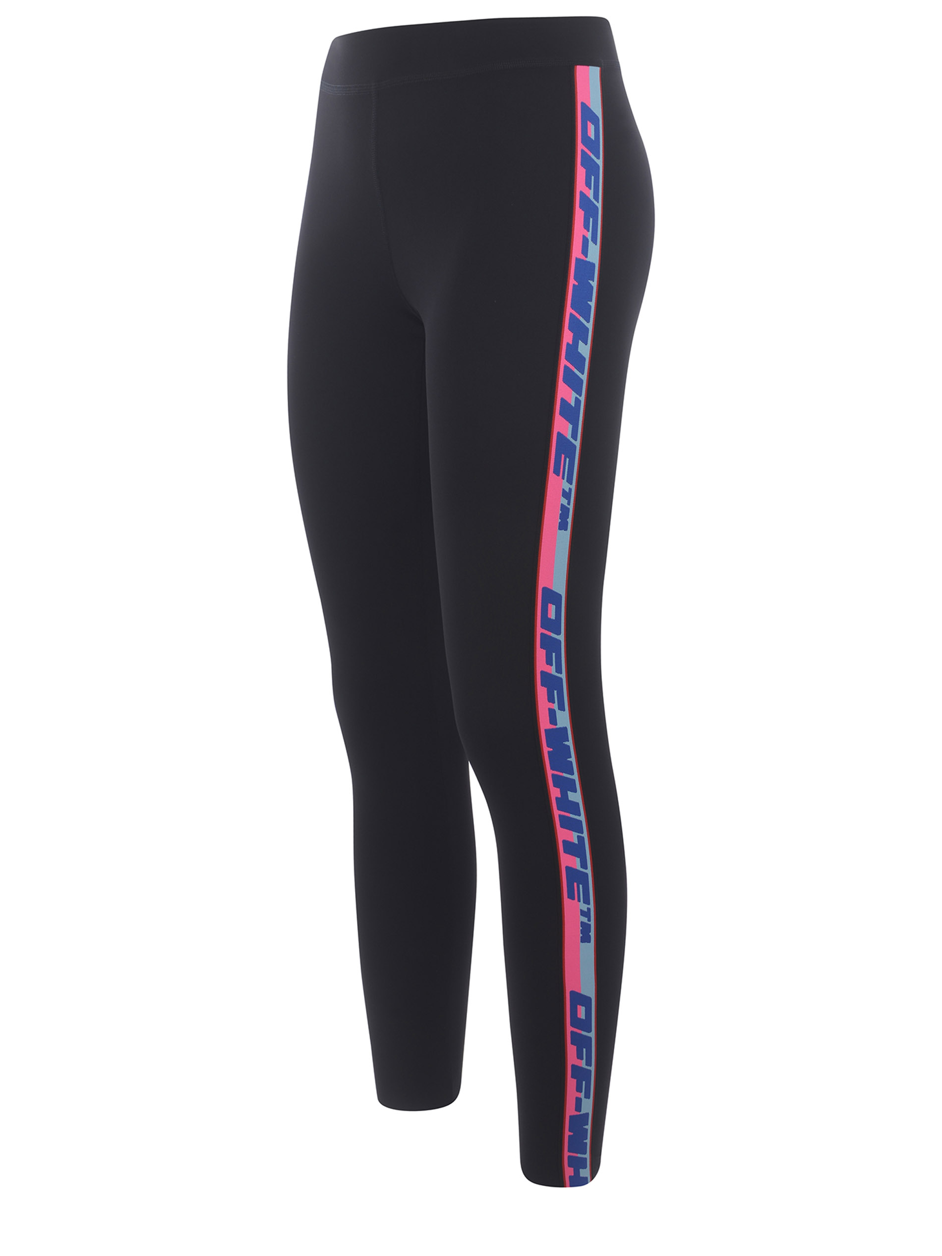 OFF-White Athleisure leggings in stretch jersey OFF WHITE | -1927212704 | OWVG012R21JER0011000