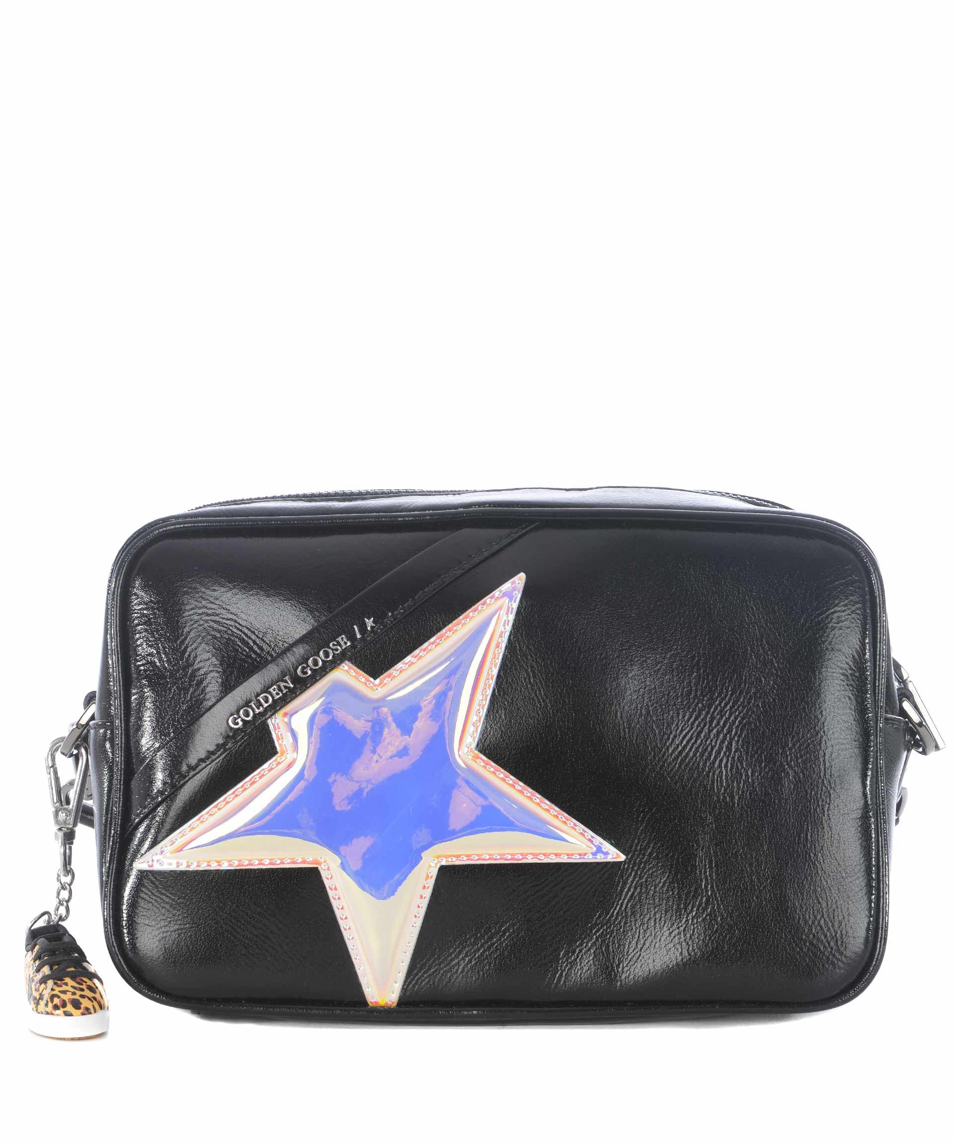 Borsetta a tracolla Golden Goose star bag