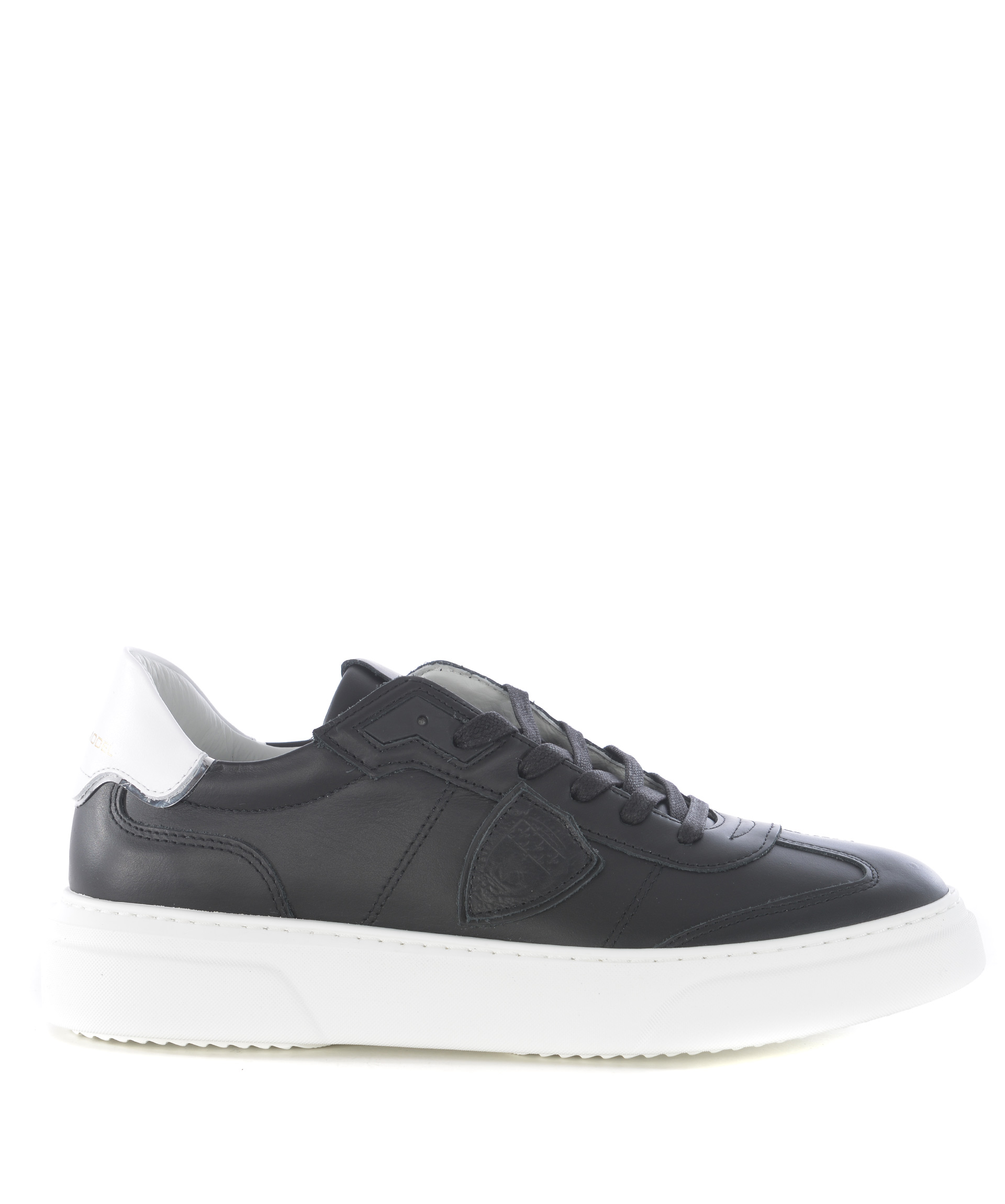 Sneakers uomo Philippe Model temple s low veau