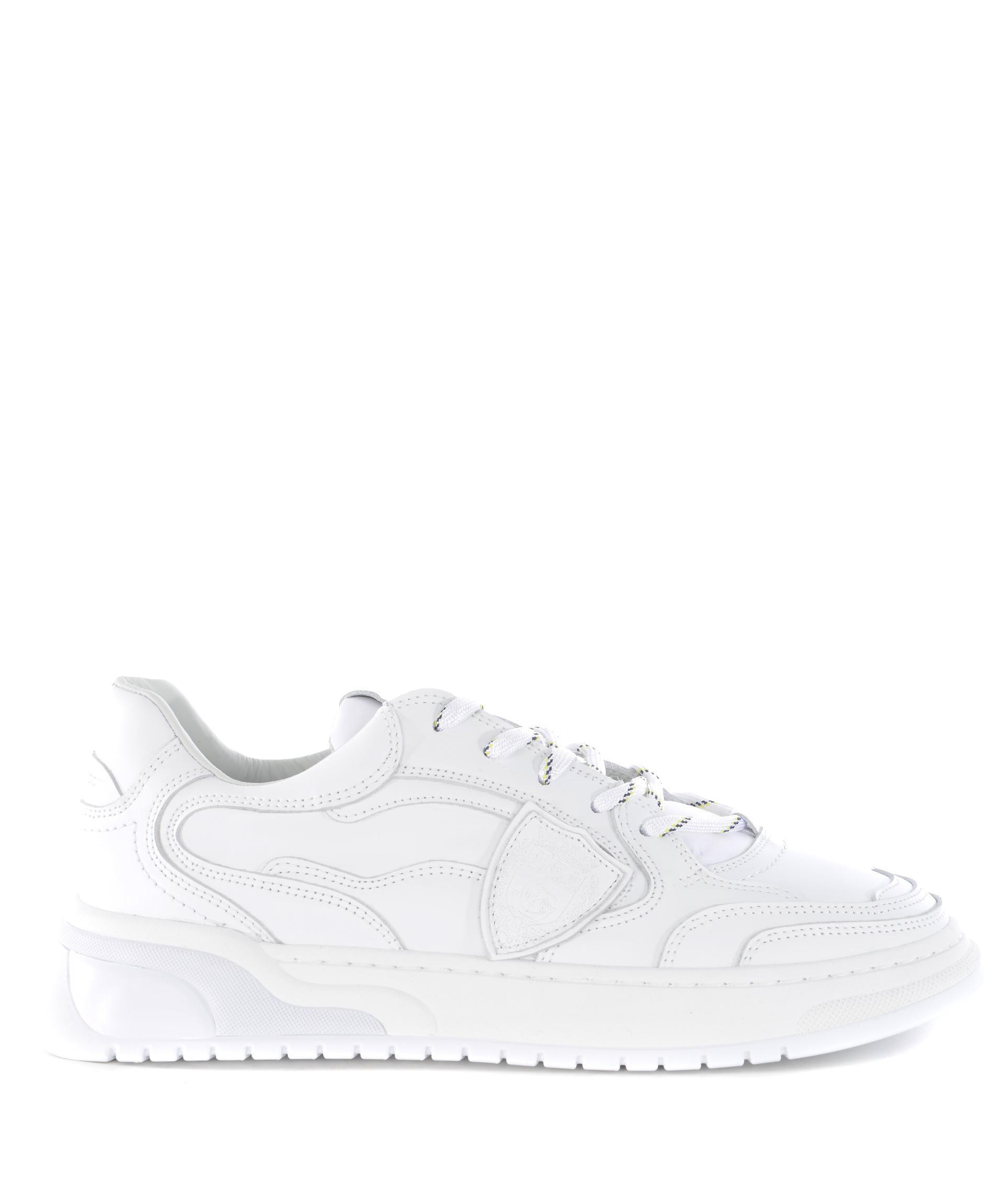 Sneakers uomo Philippe Model saint denis low