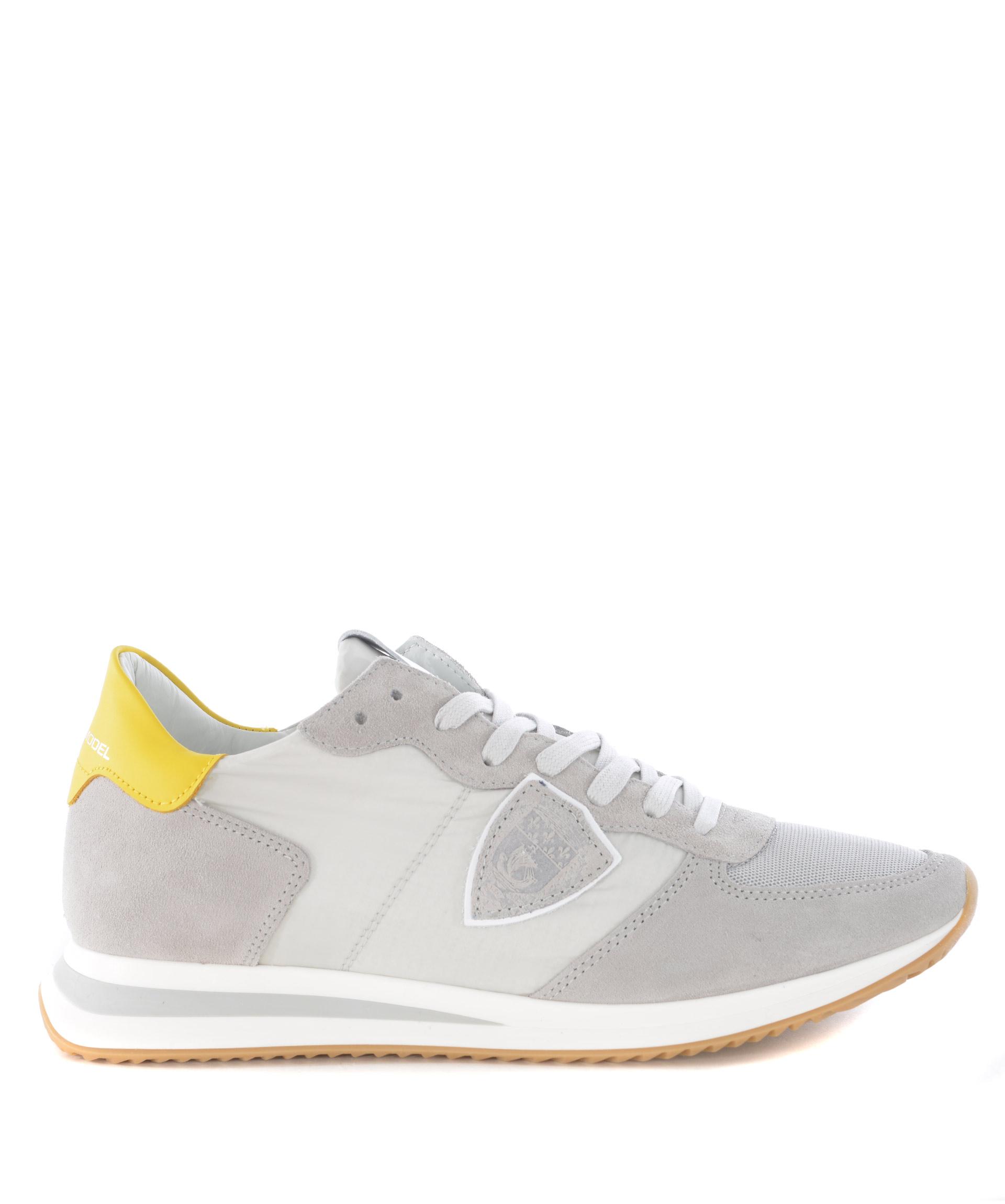 Sneakers uomo Philippe Model trpx low