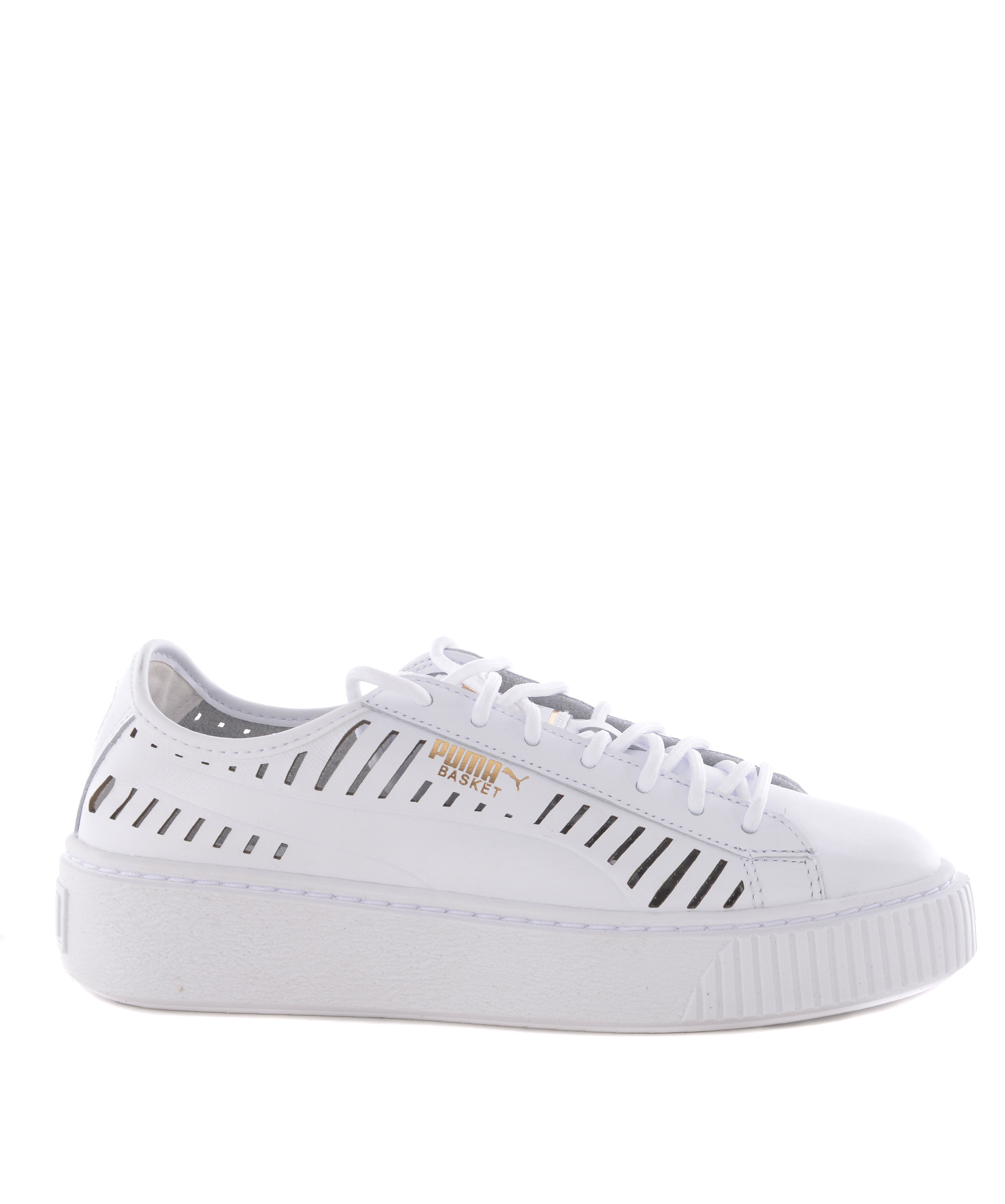 sneakers donna puma basket