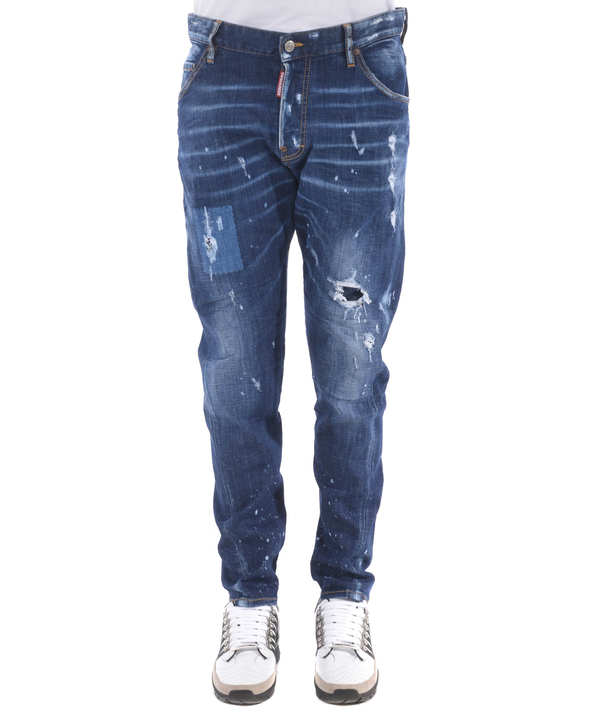 on sale 08be7 48a53 Jeans Dsquared2