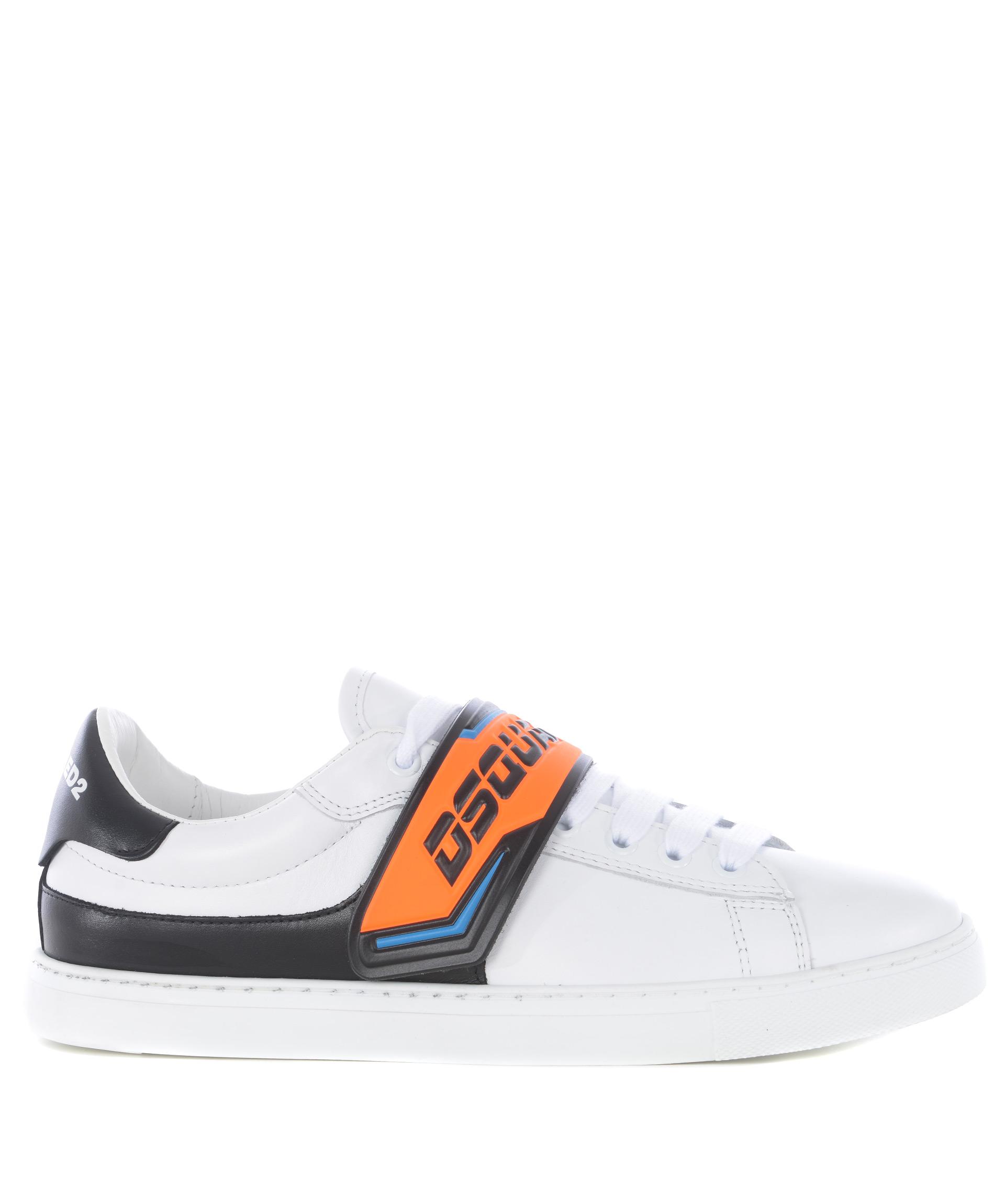 quality design 06de9 93096 Sneakers uomo Dsquared2