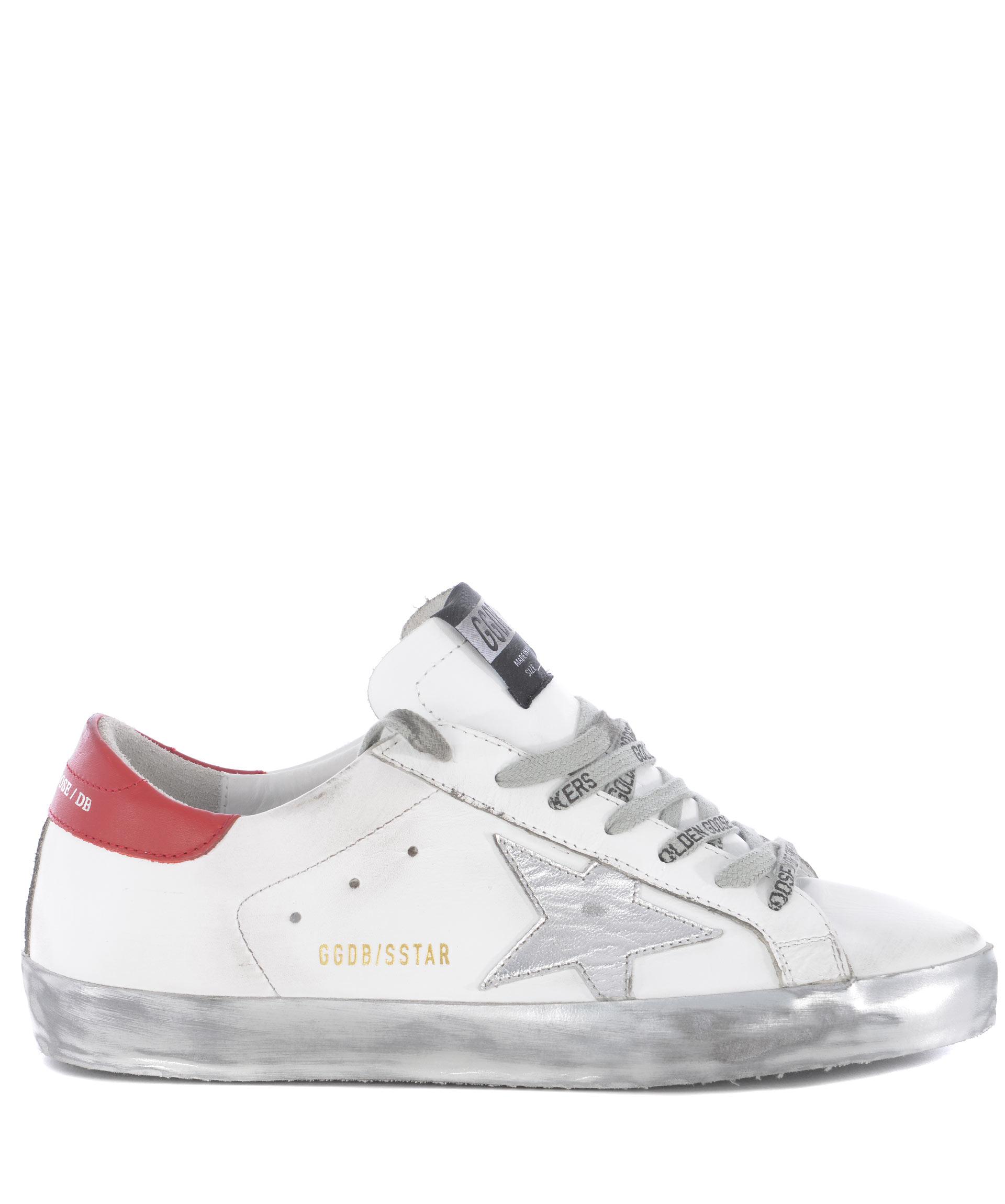 1384588f47 Sneakers uomo Golden Goose