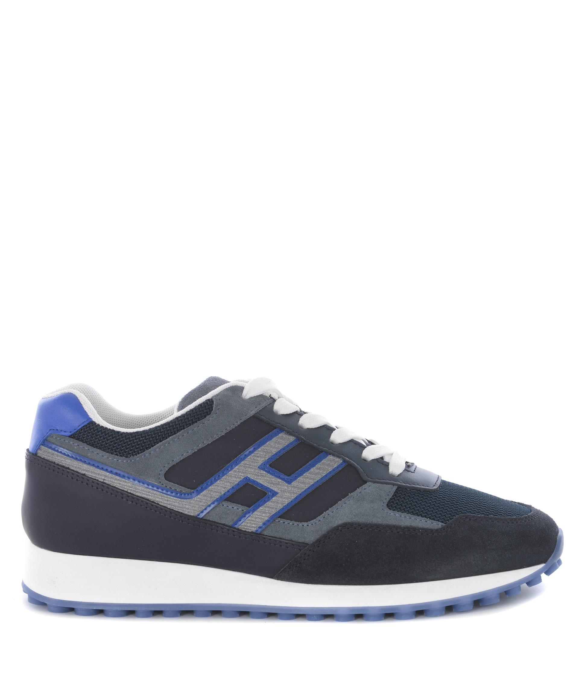 huge discount 4d3f1 5db5c Sneakers uomo Hogan