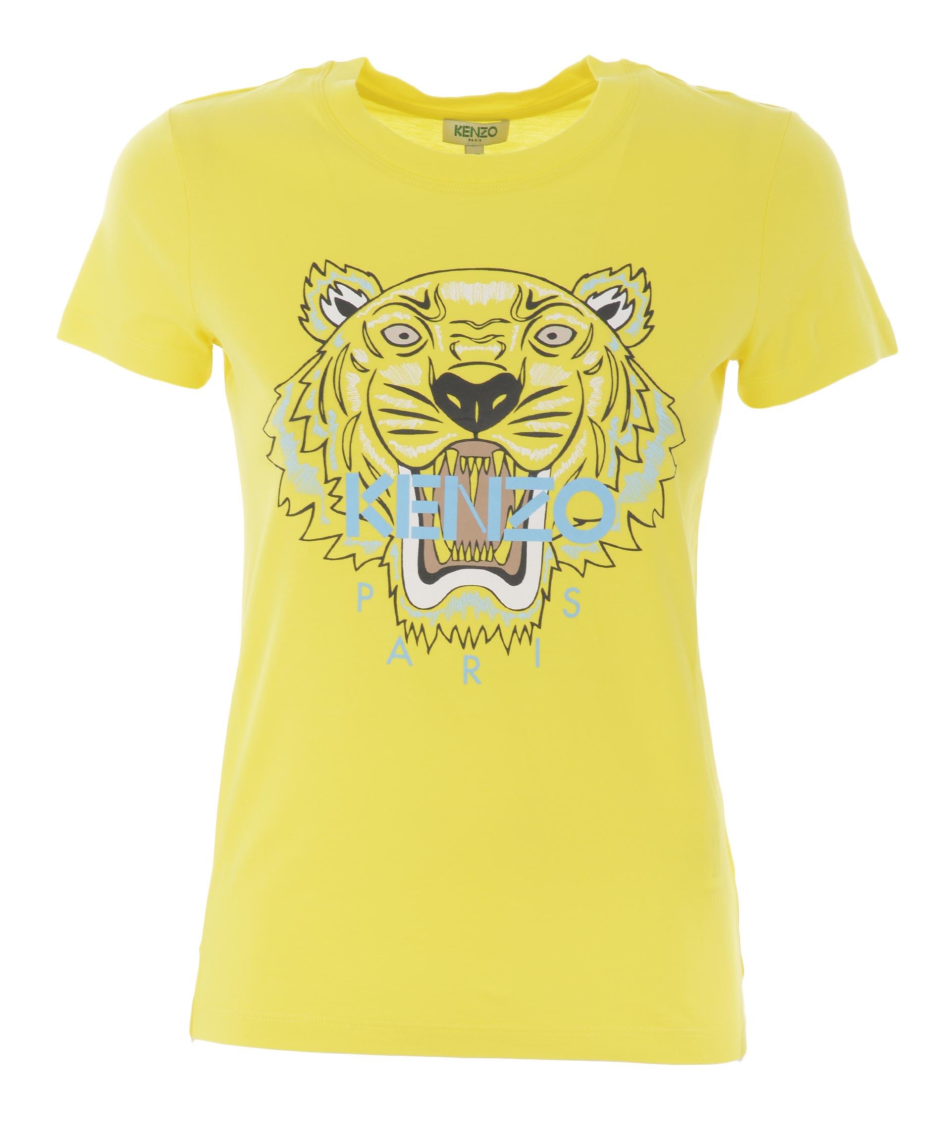 6fa22ca87 T-shirt Kenzo - KENZO - TufanoModa