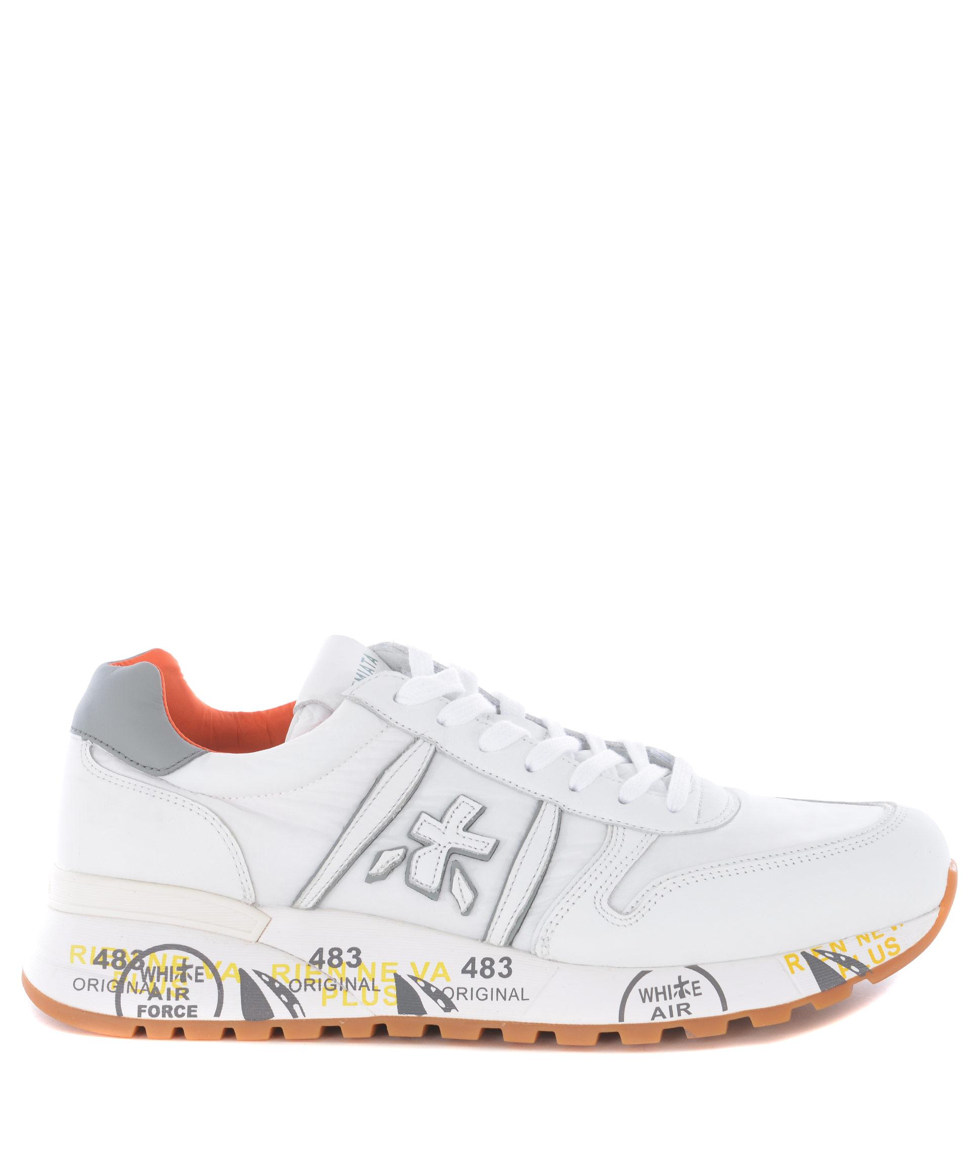 consegna gratuita presentando Promozione delle vendite Sneakers uomo Premiata