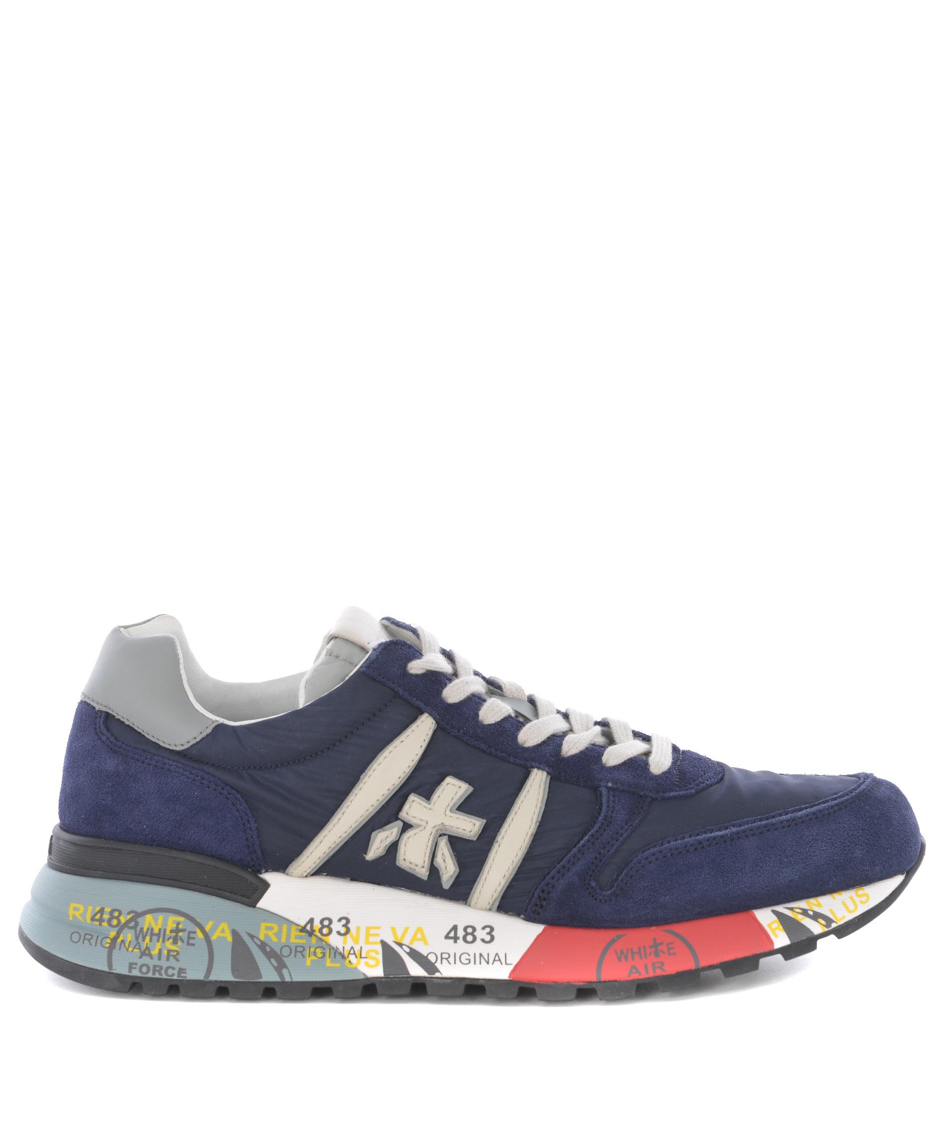 buy online 7665d 194ae Sneakers uomo Premiata