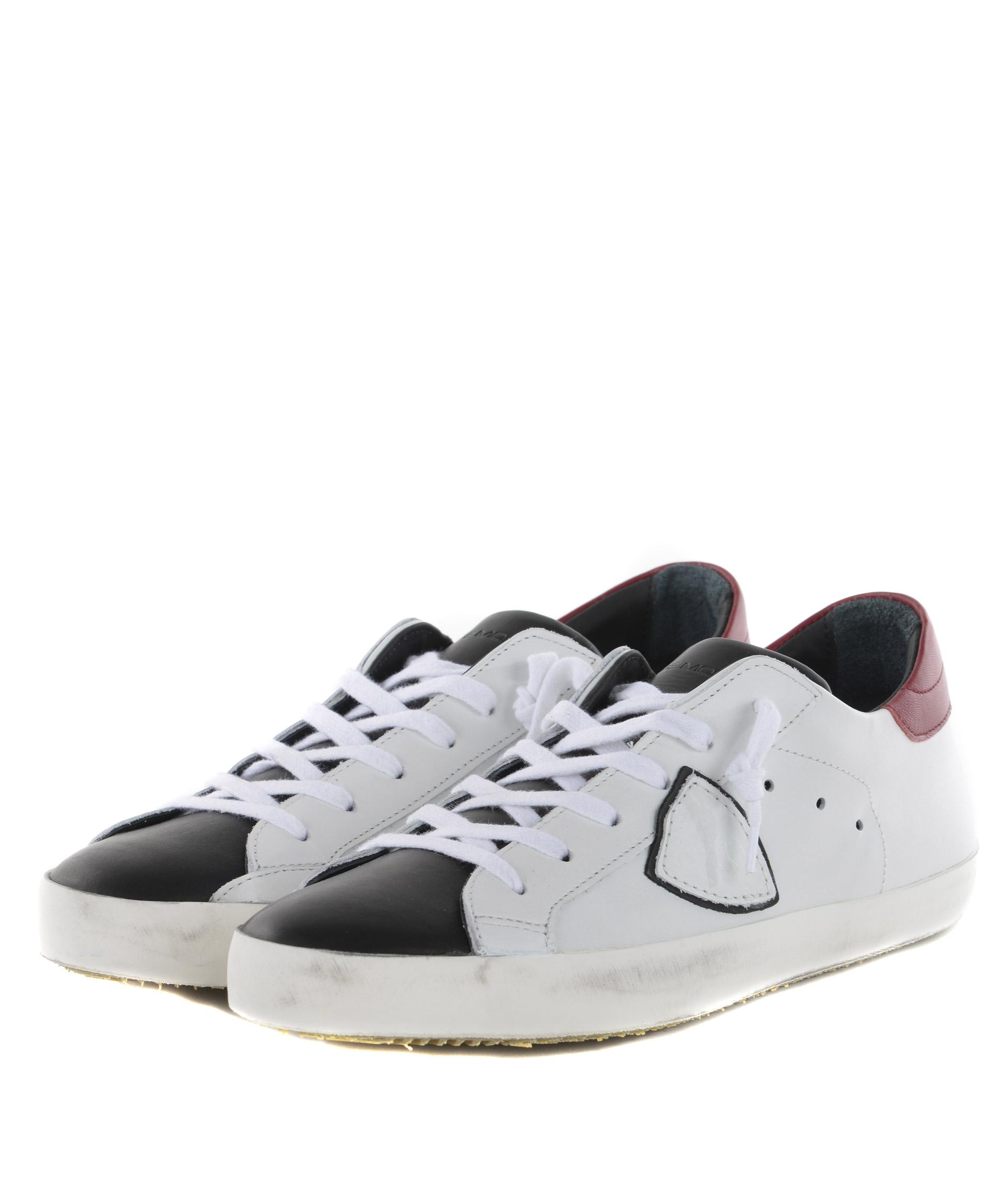 142122805c Sneakers uomo Philippe Model