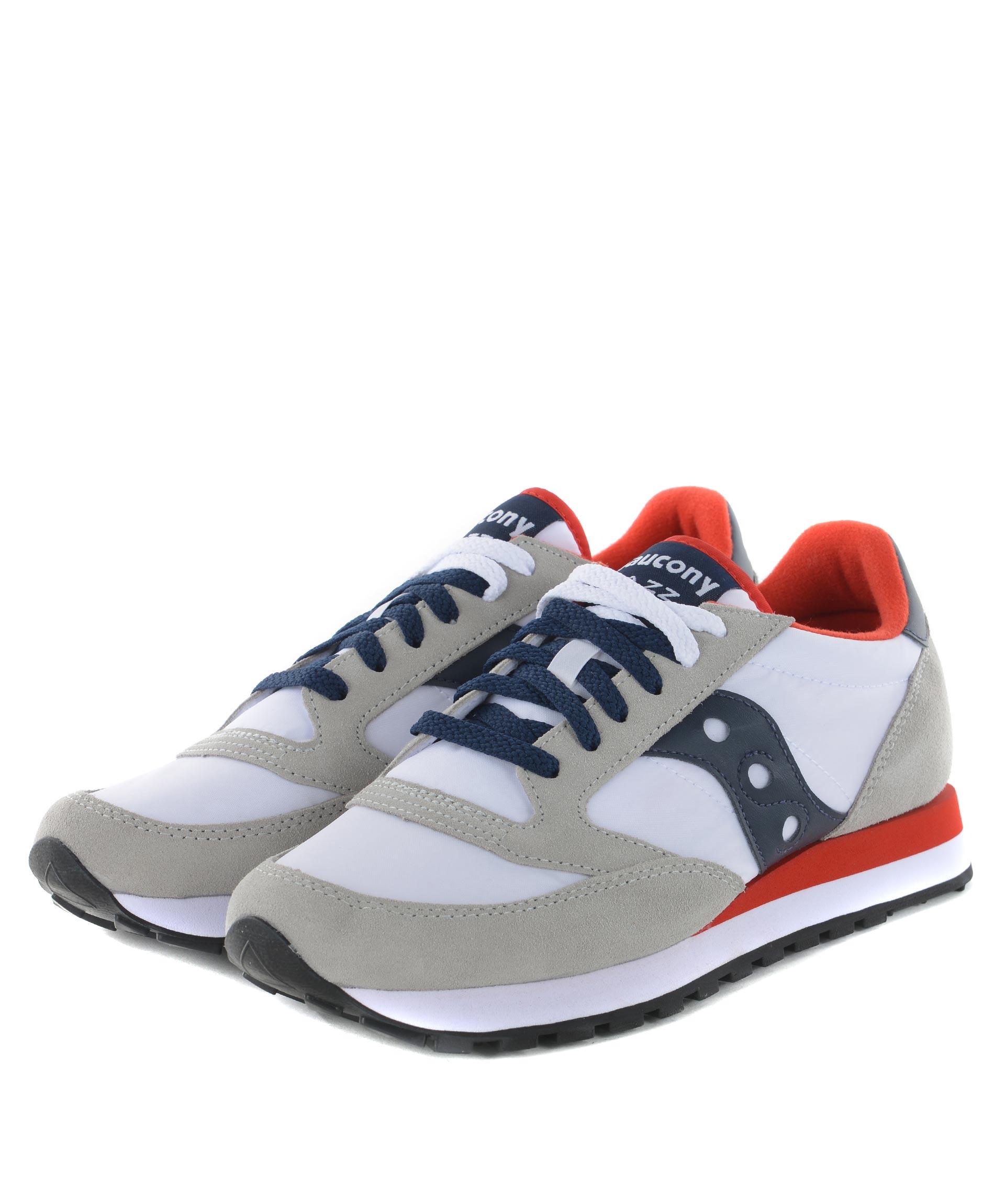 f89c023dc302 Sneakers uomo Saucony