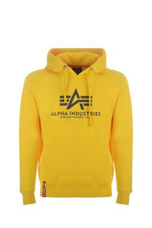 Felpa Alpha Industries ALPHA INDUSTRIES | 10000005 | 178312465