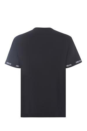 T-shirt Axel Arigato Feature AXEL ARIGATO | 8 | 15402BLACK