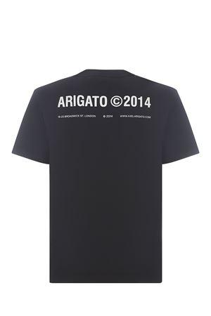 T-shirt Axel Arigato London AXEL ARIGATO | 8 | 15426BLACK