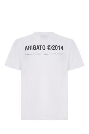 T-shirt Axel Arigato London AXEL ARIGATO | 8 | 15432WHITE