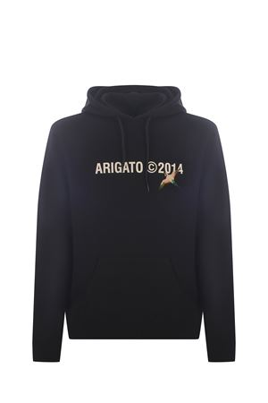 Felpa Axel Arigato Monogram bee bird AXEL ARIGATO | 10000005 | 15586BLACK
