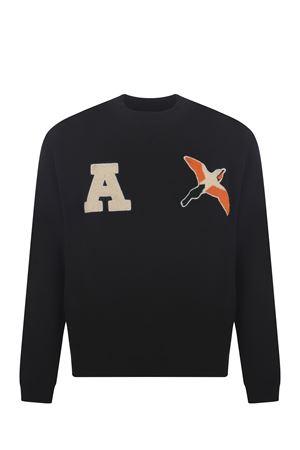 Felpa Axel Arigato Varsity bee bird AXEL ARIGATO | 10000005 | 15671BLACK