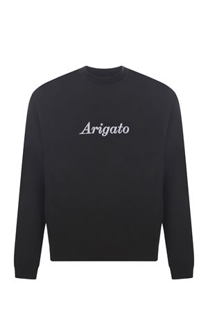 AXEL ARIGATO | 10000005 | 15680FADED BLACK