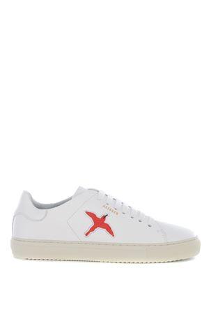 Sneakers Axel Arigato clean 90 red bird AXEL ARIGATO | 5032245 | 28725WHITE