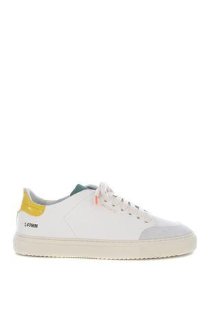 Sneakers Axel Arigato clean 90 triple AXEL ARIGATO | 5032245 | 28749WHITE-YELLOW-GREEN