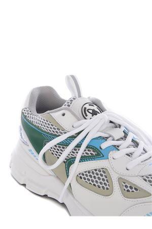 Sneakers Axel Arigato Marathon runner AXEL ARIGATO | 5032245 | 33086WHITE-GREEN-BLUE