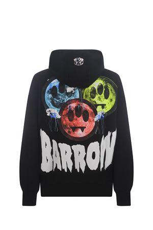 Felpa hoodie Barrow BARROW | 10000005 | 029945110