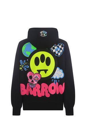 Felpa hoodie Barrow BARROW | 10000005 | 029948110