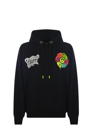 Felpa hoodie Barrow BARROW | 10000005 | 029952110