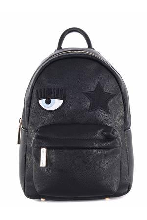 Zaino Chiara Ferragni eye star logo CHIARA FERRAGNI | 10000008 | 71SB4BO1ZS139-899