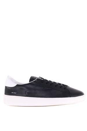 Sneakers D.A.T.E. ace calf DATE | 5032245 | M351-AC-CABK