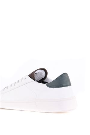Sneakers D.A.T.E. ace horsy DATE | 5032245 | M351-AC-HOWG