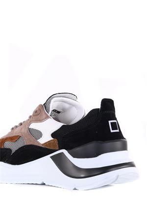Sneakers D.A.T.E. fuga DATE | 5032245 | M351-FG-MEMD