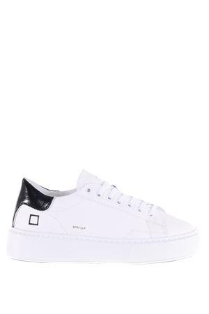 Sneakers D.A.T.E. sfera DATE | 5032245 | W351-SF-CAWB