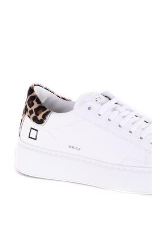 Sneakers D.A.T.E. sfera DATE | 5032245 | W351-SF-CAWD