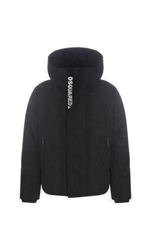 DSQUARED | -653939768 | S71AN0305S53353-900