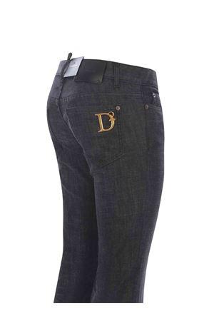 Jeans Dsquared2 in cotone strech DSQUARED | 9 | S72LB0469S30357-900