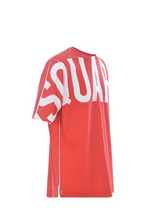 T-shirt Dsquared2 in cotone DSQUARED | 8 | S74GD0877S23009-312