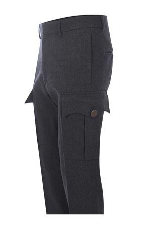 Pantaloni Dsquared2 in cotone strech DSQUARED | 9 | S74KB0558S52997-860